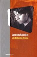 Papel DISTANCIAS DEL CINE (SERIE TEXTURAS)