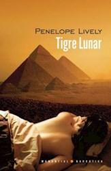 Libro Tigre Lunar