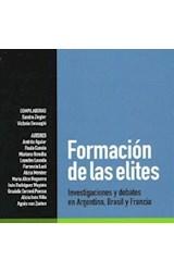 Papel FORMACION DE LAS ELITES