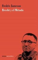 Libro Brecht Y El Metodo
