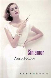 Libro Sin Amor