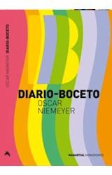 Papel DIARIO - BOCETO
