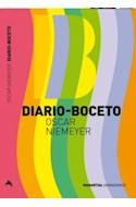 Papel DIARIO BOCETO (COLECCION NOMADISMOS) (RUSTICO)