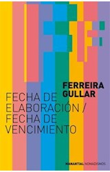 Papel FECHA DE ELABORACION / FECHA DE VENCIMIENTO