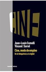 Papel CINE, MODO DE EMPLEO