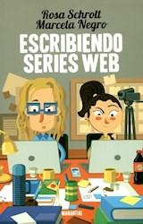Libro Escribiendo Series Web
