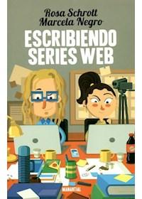 Papel Escribiendo Series Web