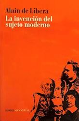 Libro La Invencion Del Sujeto Moderno