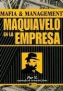 Papel Maquiavelo En La Empresa