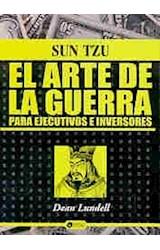 Papel EL ARTE DE LA GUERRA PARA EJECUTIVOS E INVERSORES,