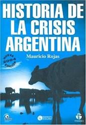 Papel Historia De La Crisis Argentina