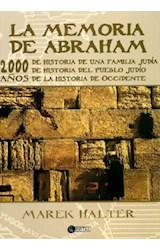 Papel LA MEMORIA DE ABRAHAM