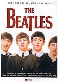 Papel Aprenda Guitarra Con The Beatles