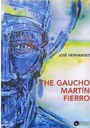Libro The Gaucho Martin Fierro