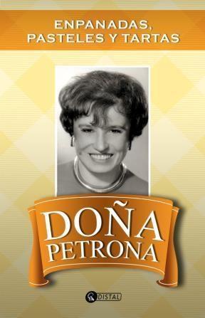 Papel Empanadas, Tartas, Pasteles Y Pizzas (Doña Petrona)