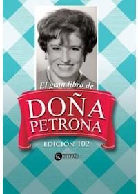 Papel El Gran Libro De Doña Petrona Edicion 102