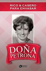 Papel Rico Y Casero Para Envasar - Doña Petrona