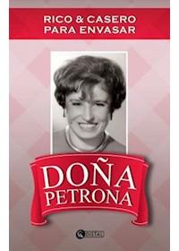 Papel Petrona - Rico Y Casero Para Envasar