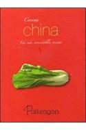 Papel COCINA CHINA LAS MAS IRRESISTIBLES RECETAS (CARTONE BOLSILLO)