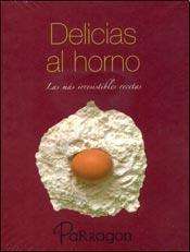 Papel Delicias Al Horno