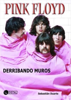 Papel Pink Floyd. Derribando Muros