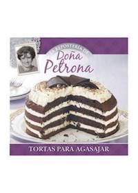 Papel Doña Petrona Coleccion Reposteria - 1/Tortas Para Agasajar