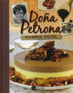 Papel Doña Petrona - Momentos Dulces