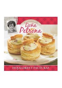 Papel Doña Petrona Coleccion Reposteria - 5/Hojaldres Y Facturas