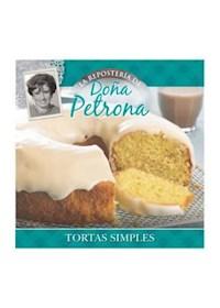 Papel Doña Petrona Coleccion Reposteria - 6/Tortas Simples