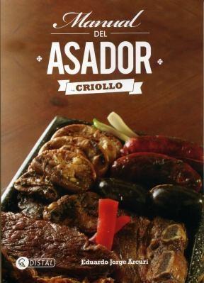 Papel Manual Del Asador Criollo