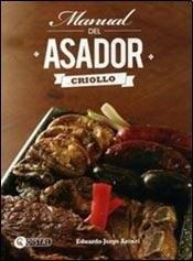 Papel Manual Del Asador Criollo (Td)