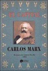 Libro El Capital
