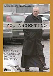 Libro Yo, Argentino (Jorge Bergoglio)