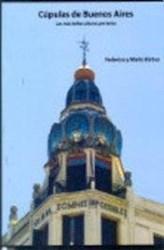Libro Cupulas De Buenos Aires