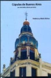 Papel Cupulas De Buenos Aires