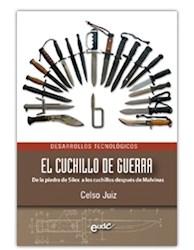 Libro El Cuchillo De Guerra