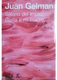 Papel Salario Del Impio / Carta A Mi Madre