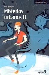 Papel Misterios Urbanos