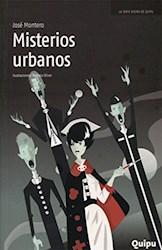 Libro Misterios Urbanos