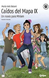 Libro 9. Caidos Del Mapa  Un Novio Para Miriam
