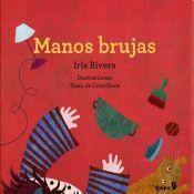 Libro Manos Brujas
