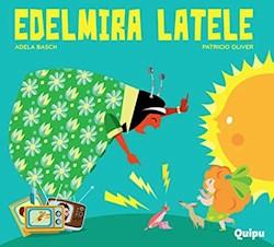 Libro Edelmira Latele