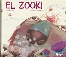 Libro El Zooki  Cartone