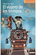 Papel VIAJERO DE LOS TIEMPOS (COLECCION LOS AMARILLOS DE QUIPU) (RUSTICA)