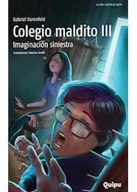 Papel Colegio Maldito Iii