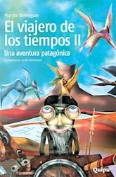 Libro El Viajero De Los Tiempos Ii