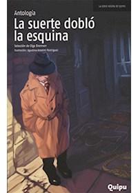 Papel La Suerte Dobló La Esquina (11+)