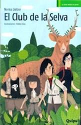 Libro El Club De La Selva