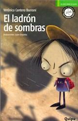 Papel Ladron De Sombras, El