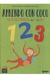Papel APRENDO CON COCO